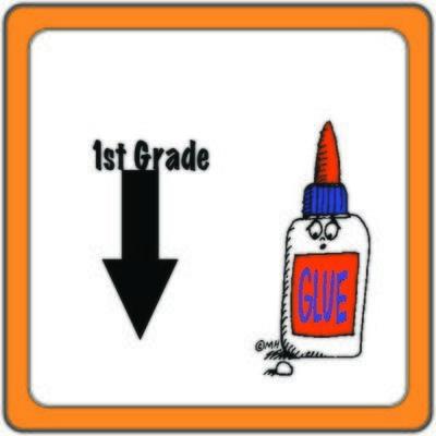 Grade 1 Supply Kit