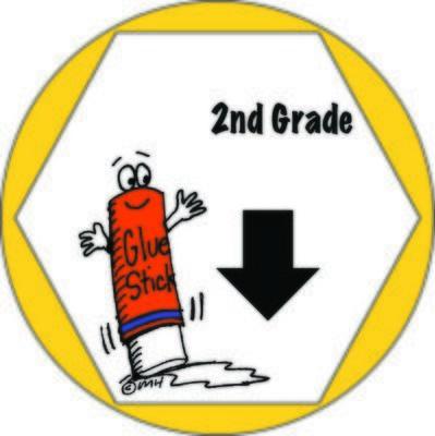 Grade 2 Supply Kit