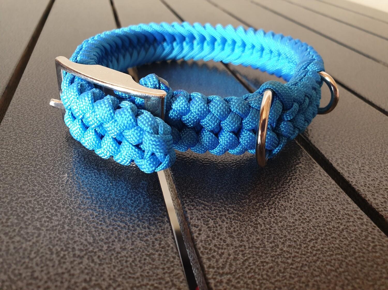 Blue Small Collar