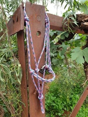 Unicorn Regular Rope Halter