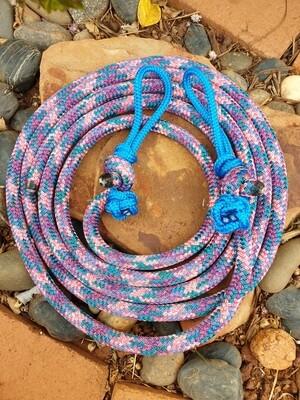 6ft Unicorn Split Rope Reins