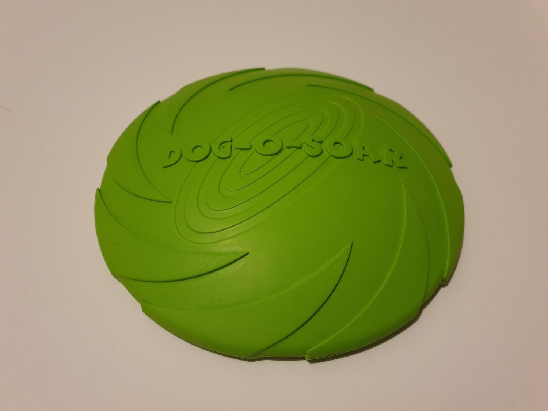 Green Dog-O-Soar