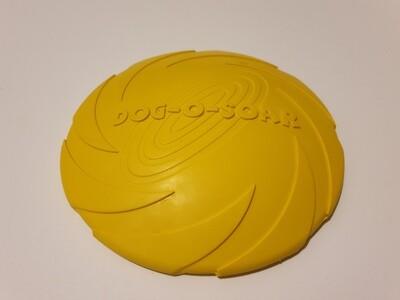 Yellow Dog-O-Soar