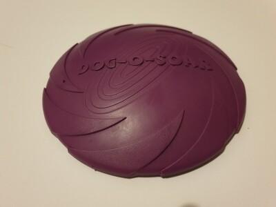 Purple Dog-O-Soar
