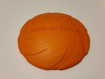 Orange Dog-O-Soar