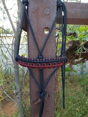 Customisable Apollo Rope Halter