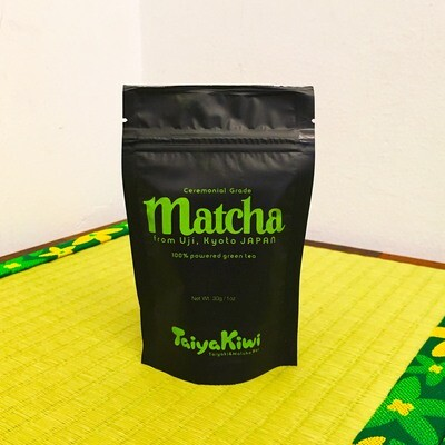 Matcha Powder 30g