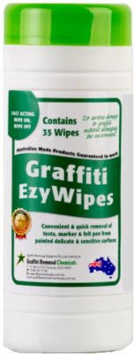 Graffiti EzyWipes
