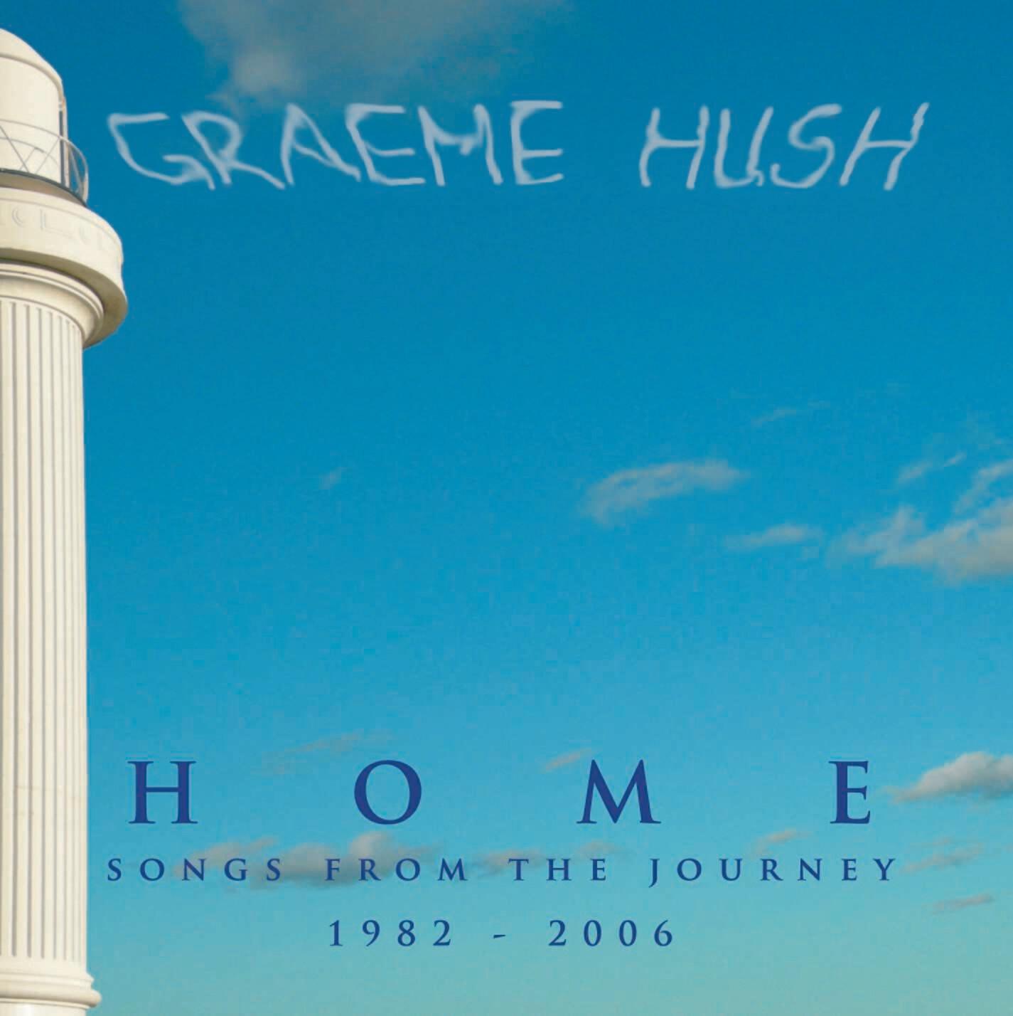 HOME Anthology 2007 - Disc 1 (Digital Download)