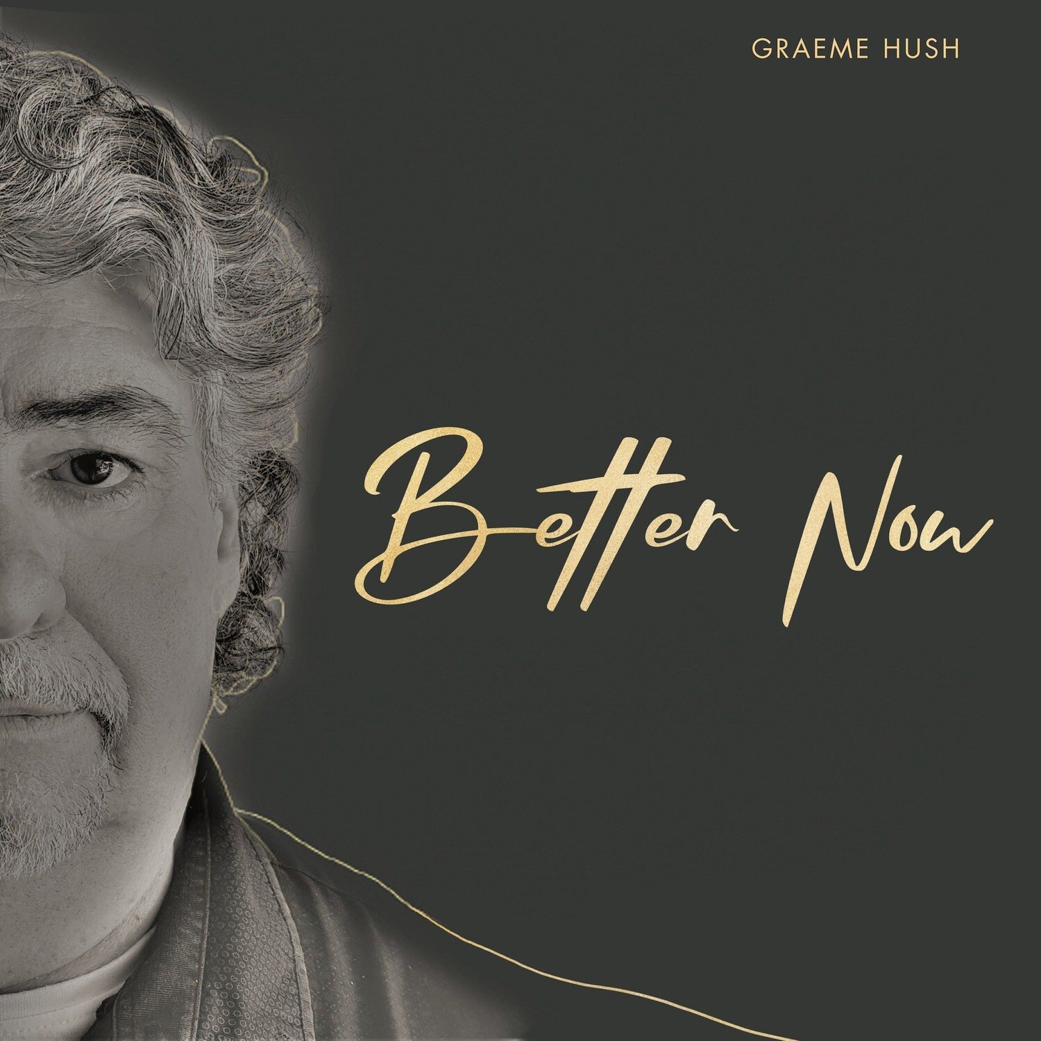 Better Now (2020) Limited Edition CD