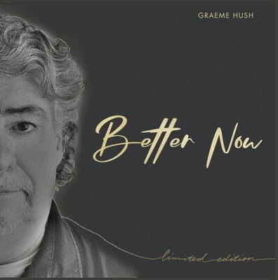 Better Now (2020) Digital Download