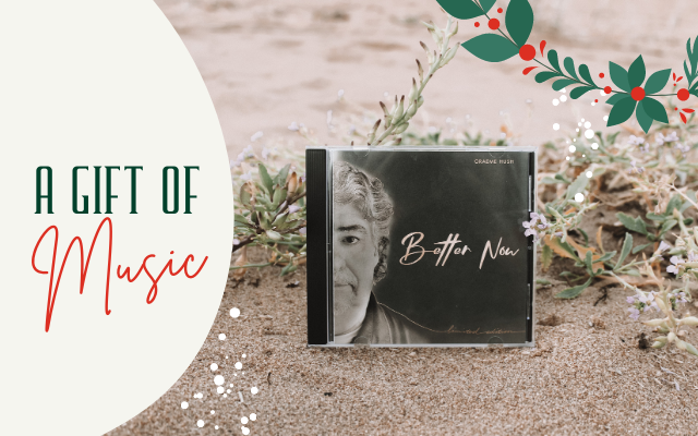 A Gift of Music - Gift Card