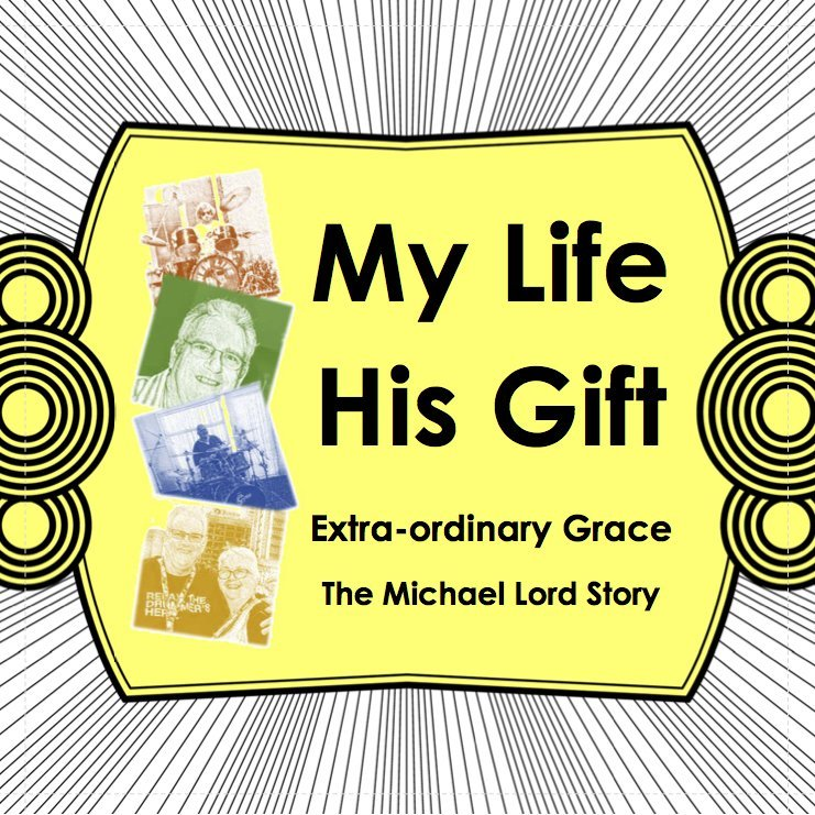 DVD-The Michael Lord Story