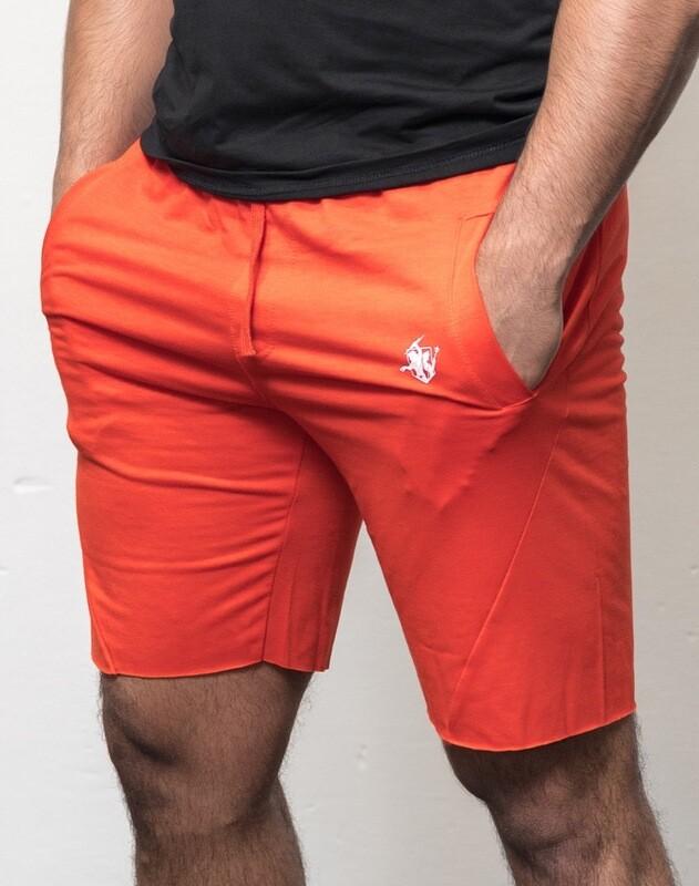 GRECO Shorts | Orange