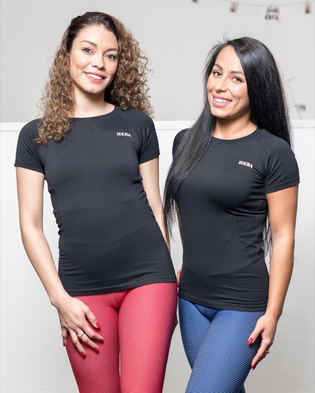 Comfy T-Shirt   Black