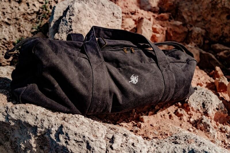 Large Zeus City bag