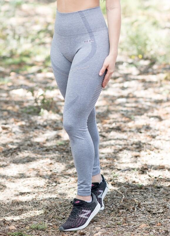 REA contouring leggings