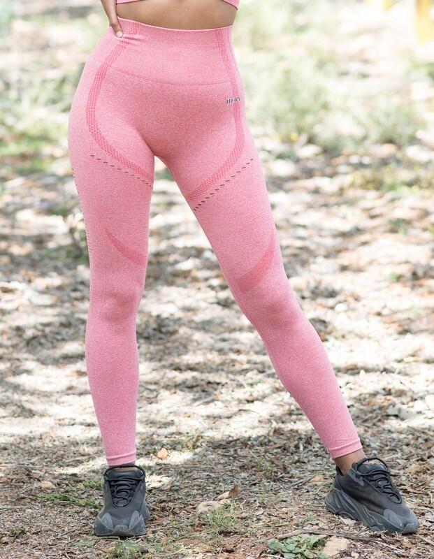 REA leggings contouring | Rose