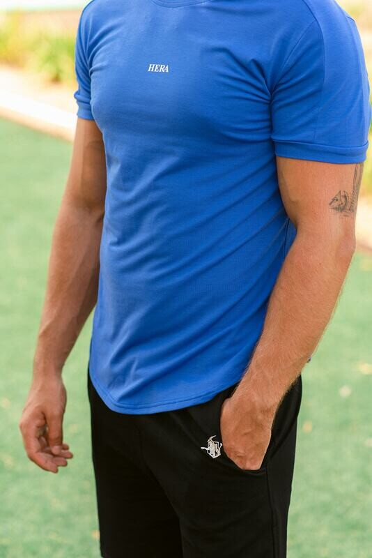 Argos T-shirt   Blue