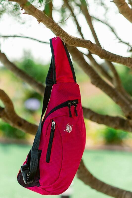 BE Practical bag   Pink