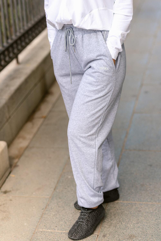 GEB Sweatpants | Grey