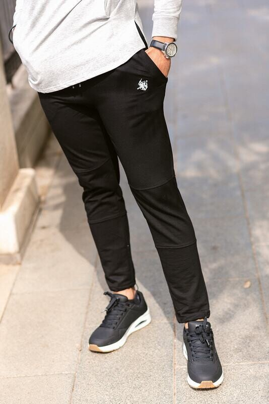 SATI joggers | Black