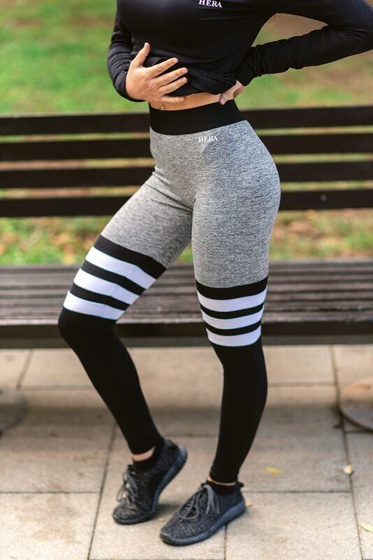 SOMA leggings | Grey