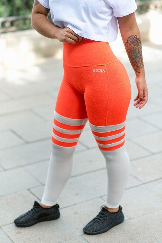 SOMA Leggings | Orange