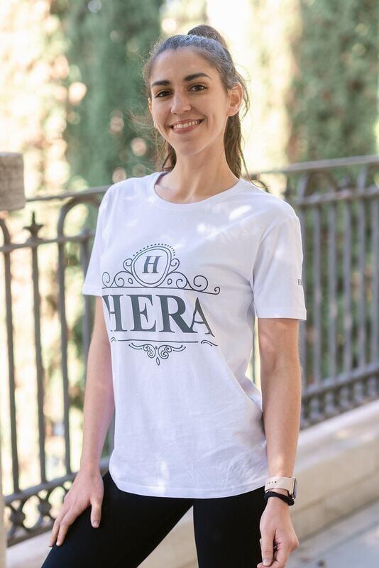 HERA Performance T-shirt | White