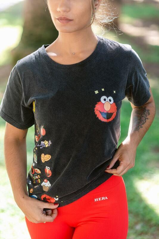 Muppet t-shirt | Grey