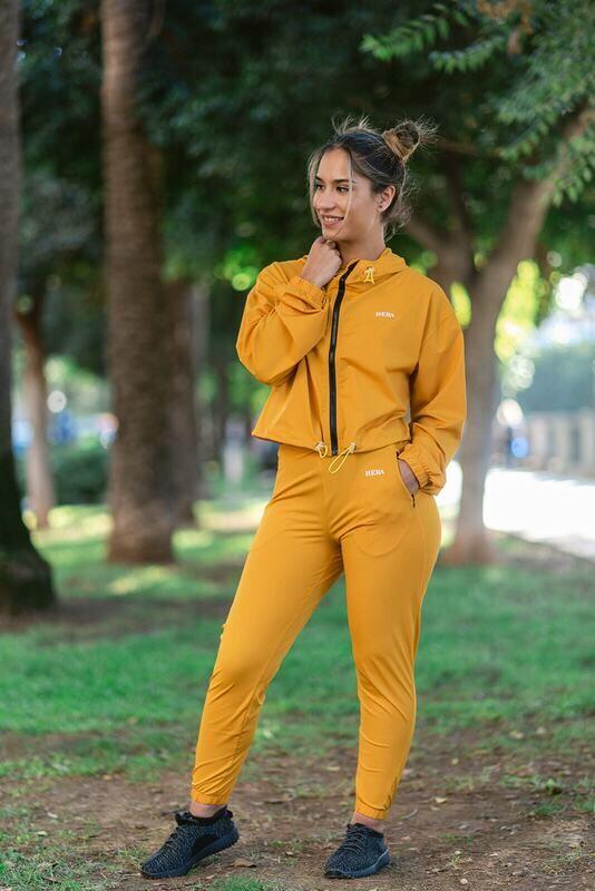 Sif set Jacket + Pants | Muster