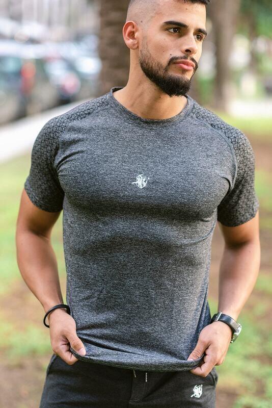 TYR T-shirt | Dark Grey