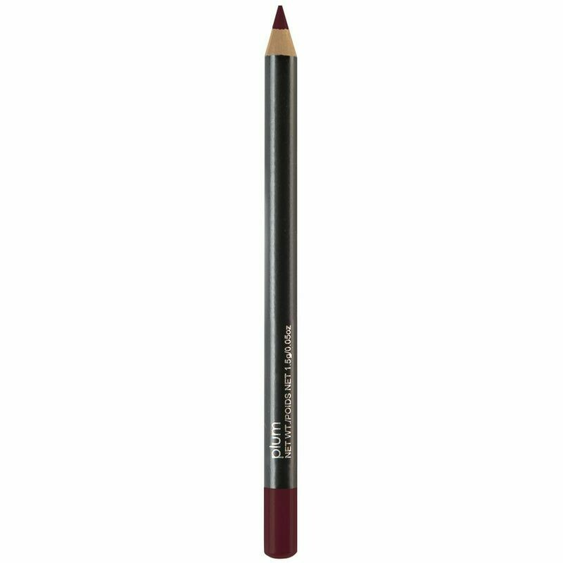 PLUM (lip liner pencil)