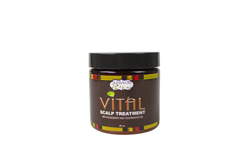 VITAL SCALP TREATMENT