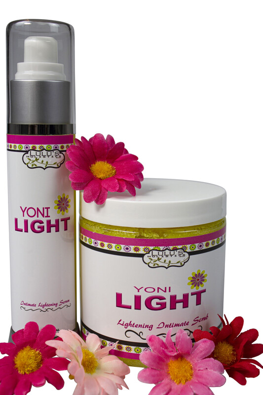 YONI LIGHT COMBO