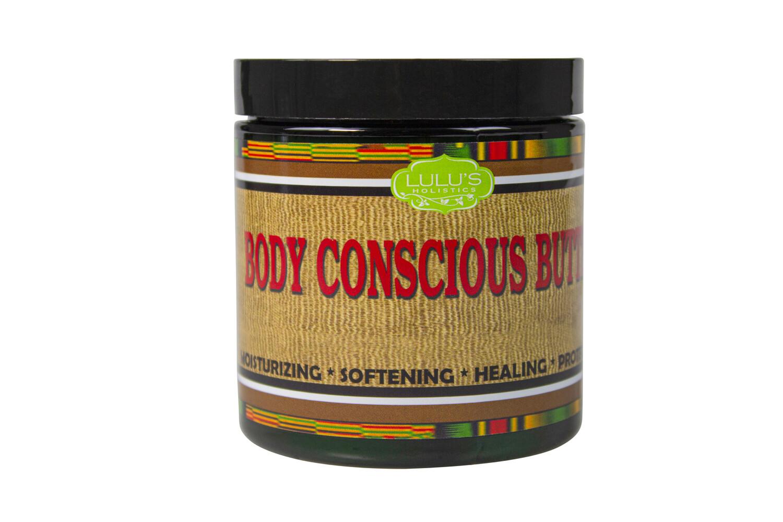 Almond Body Conscious Butter
