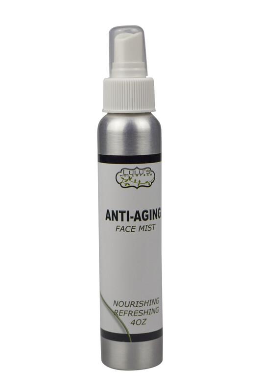 Anti-aging Mist