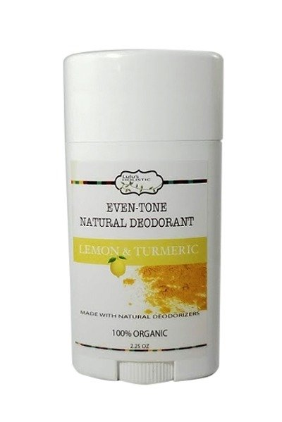 Lemon & Turmeric  Deodorant