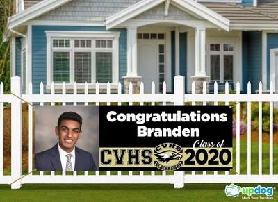 CVHS Banner