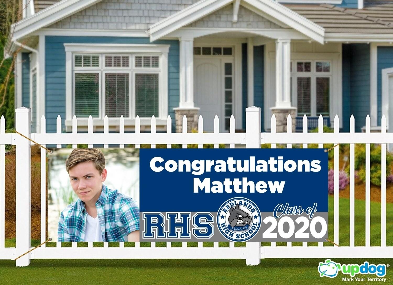 RHS Banner