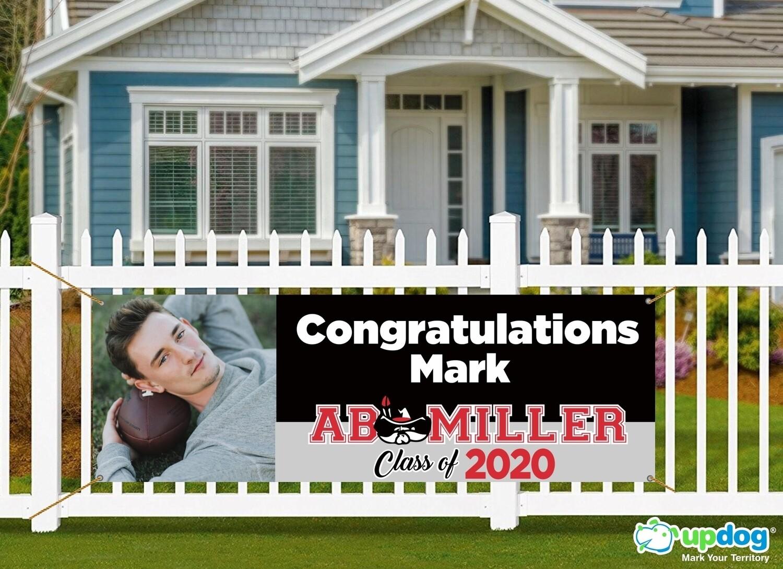AB Miller Banner