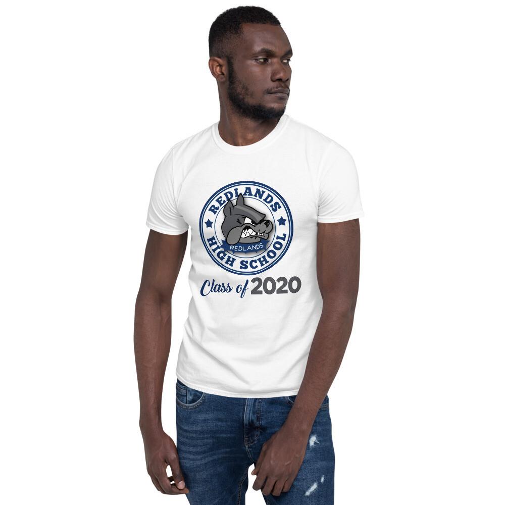 RHS Senior T-Shirt