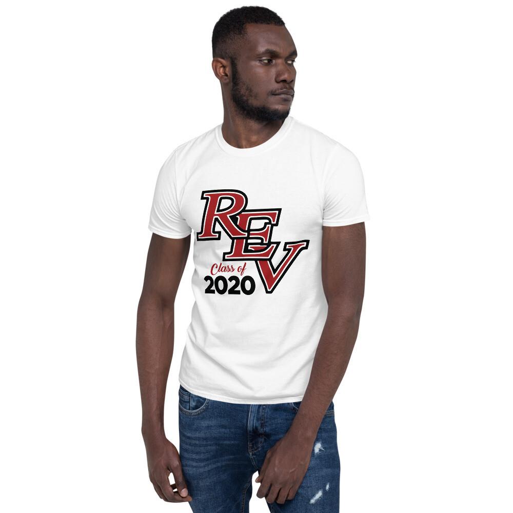 REV Senior T-Shirt