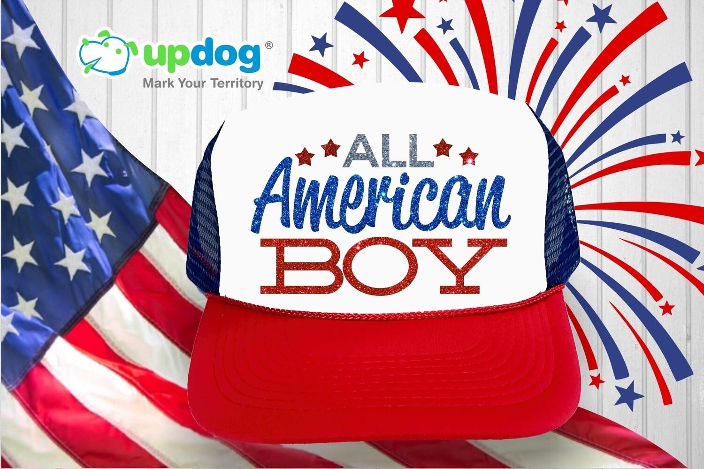 All American Boy