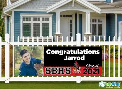 SBHS Banner