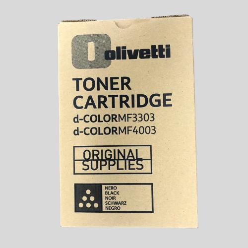 Olivetti MF3303 MF4003 Black Toner B1337
