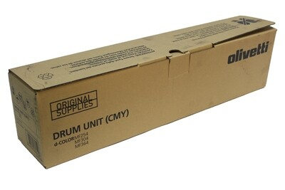 Colour Drum Unit B1175 Olivetti MF254 MF304 MF364 MF454 MF554 Range of Machines