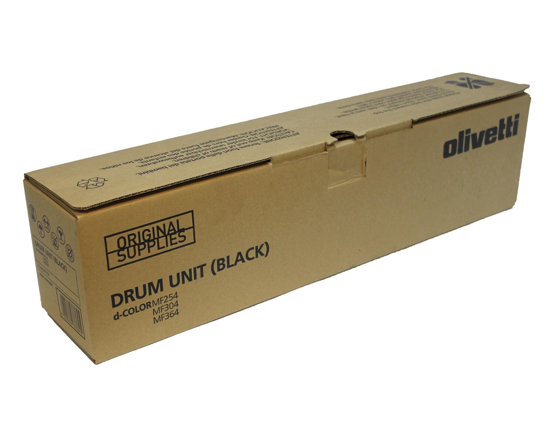 Black Drum Unit B1174, Olivetti MF254 MF304 MF364 MF454 MF554 Range of Machines