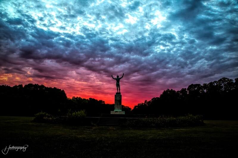 Sunsinger Red Sunrise 106