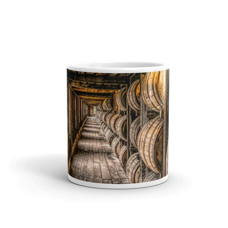 Kentucky Hallway_168 Mug